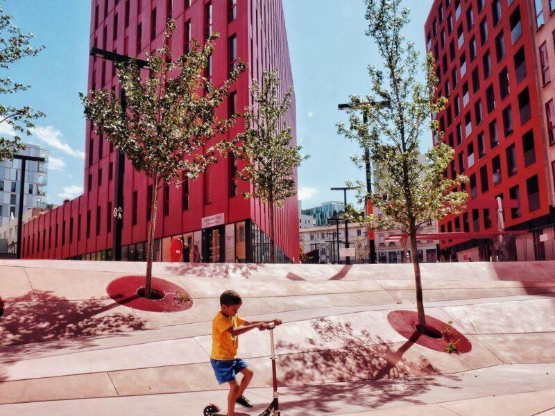 @rioriane Cité du design