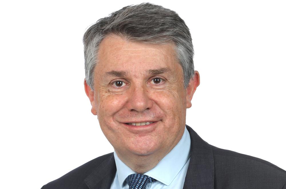Gilles Artigues