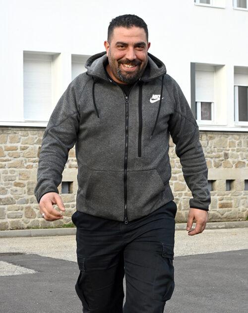 Hicham Bouzalmate
