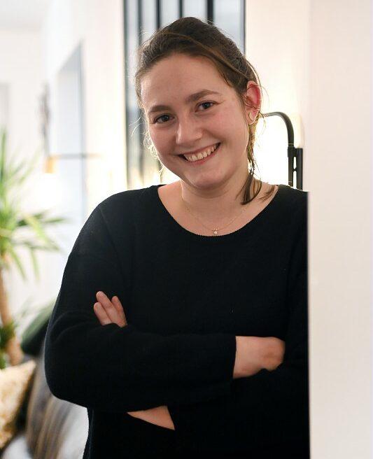 Pauline Chouvet-Mathot