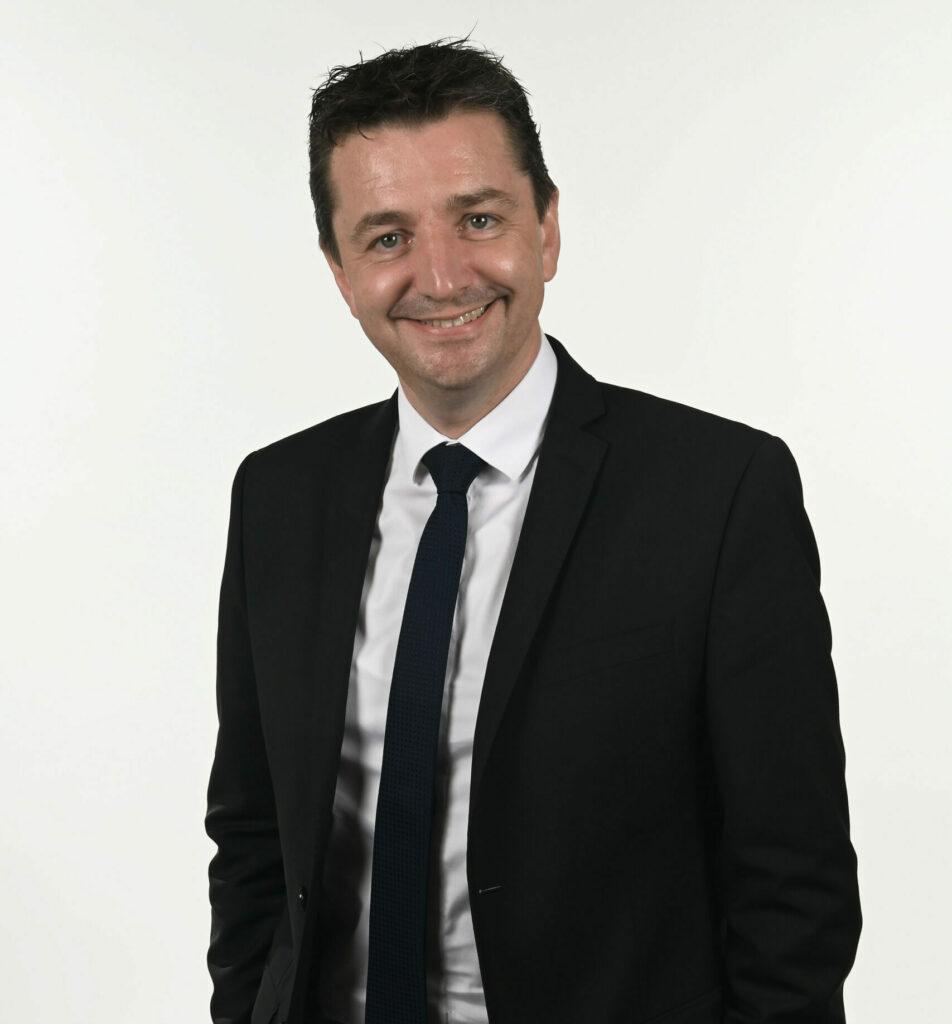 Gaël Perdiau