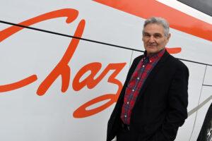Guy Chazot