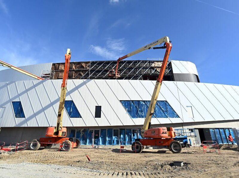 L'Arena Saint-Chamond