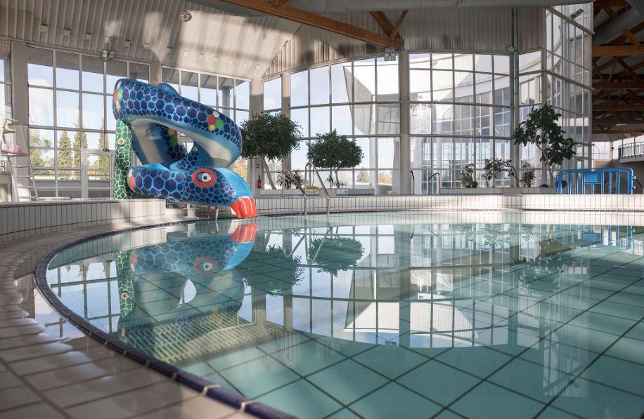 Centre aquatique du Nautiform