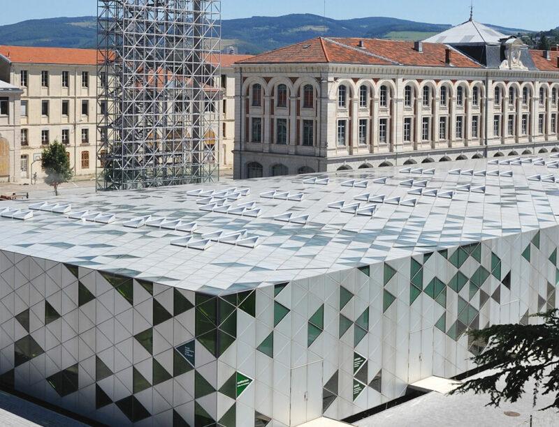 Cité du design 2025